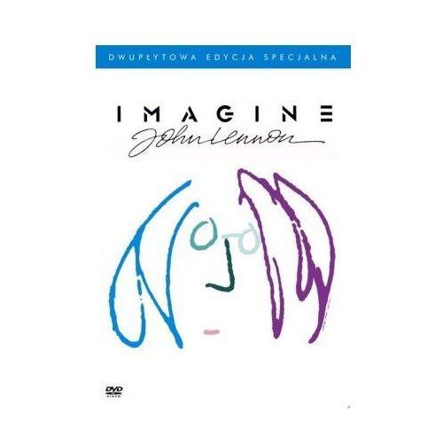 Imagine - edycja specjalna (2 dvd) (Płyta DVD) (7321909726550)