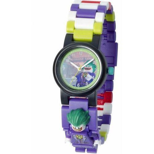Zegarek na rękę lego batman – joker marki Smartlife