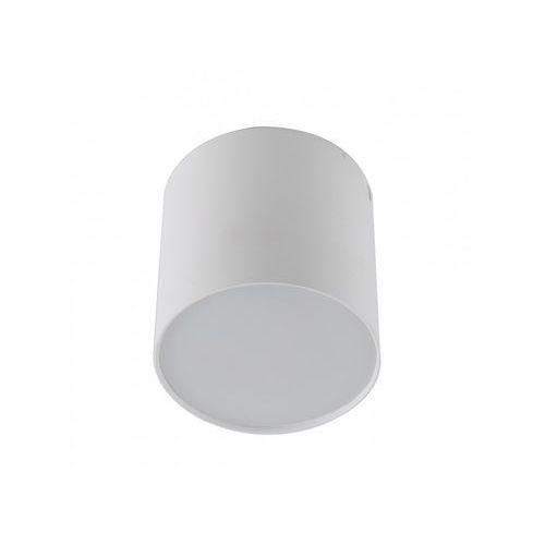 AZZARDO MATEO m LAMPA SUFITOWA LC1464-FW / AZ1456 ---- zapytaj ile mamy od ręki ---