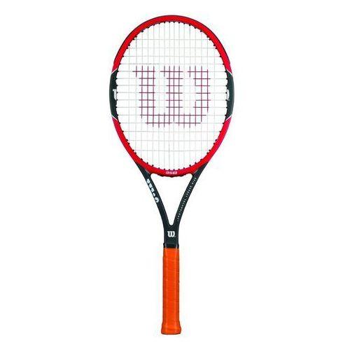Wilson Rakieta tenisowa pro staff 95s 3