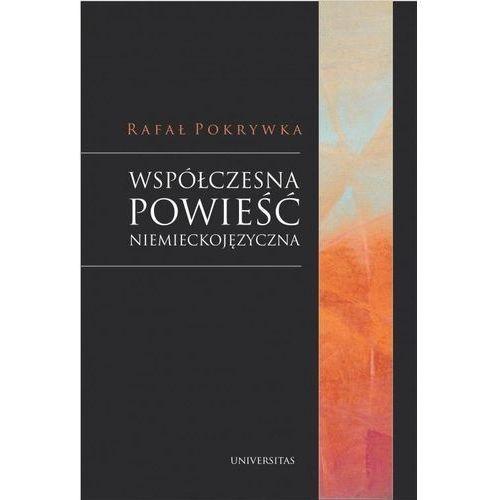 Współczesna powieść niemieckojęzyczna, Universitas
