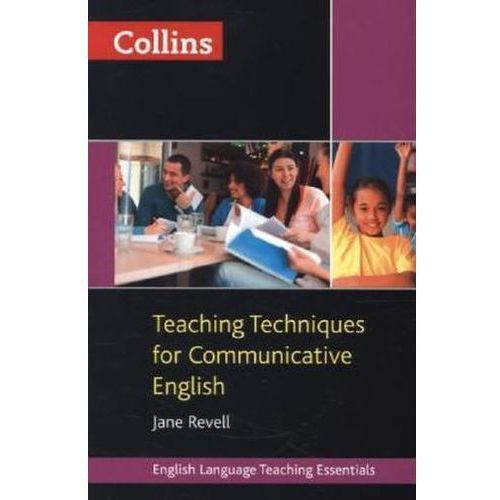 Collins Teaching Techniques for Communicative English, Revell, Jane