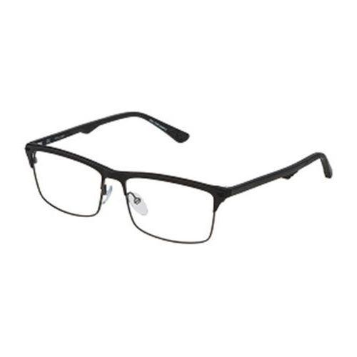 Okulary korekcyjne vpl483 two souls 3 08y8 marki Police