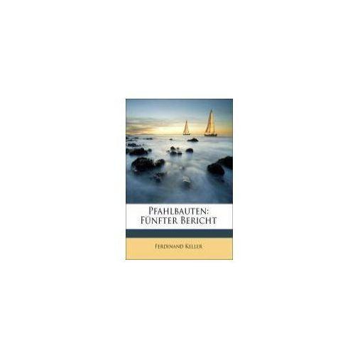 Pfahlbauten: Fünfter Bericht (9781147522068)