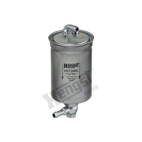 Hengst filter H273wk filtr paliwa vag tdi 04- (4030776028584)