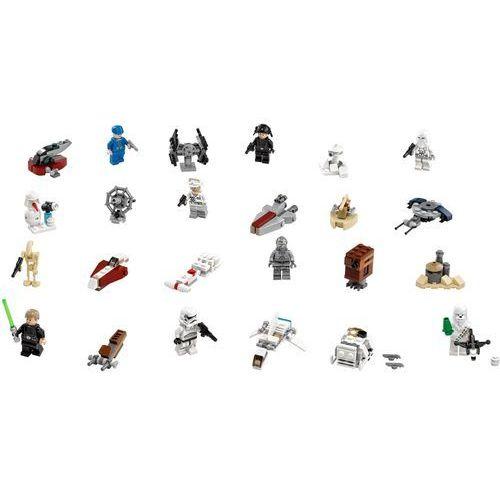 Lego 75146 kalendarz adwentowy 2016 (5702015593953)