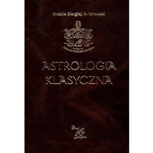 Astrologia klasyczna. Planety. Tom 6 (9788360472330)