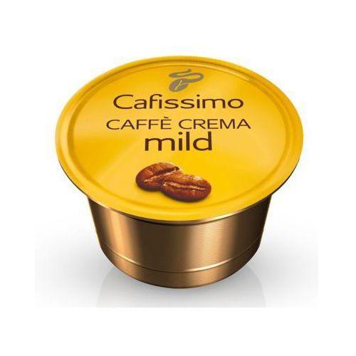 Tchibo Kawa mielona w kapsułkach caffè crema mild