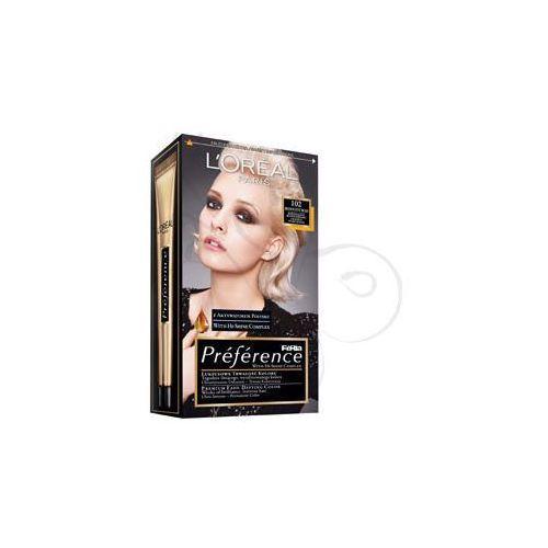 Feria Preference farba do włosów 102 Iridescent Bliss bardzo jasny blond perłowy - oferta [e54cd0ac3f4374f6]