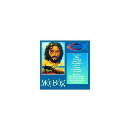 Mój bóg - cd marki Praca zbiorowa