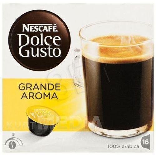 Nescafe Kawa aroma (16szt w opakow) (7613032167448)