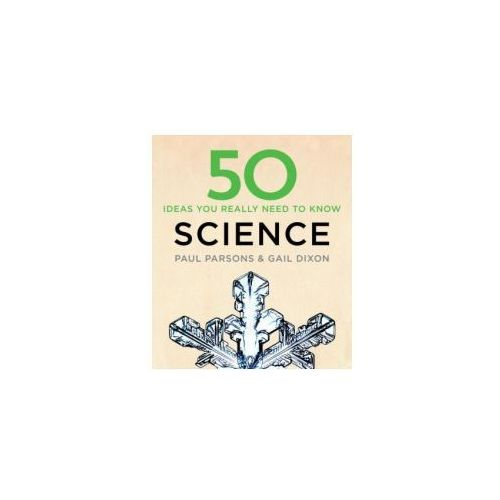 50 Science Ideas You Really Need to Know (9781784296148)