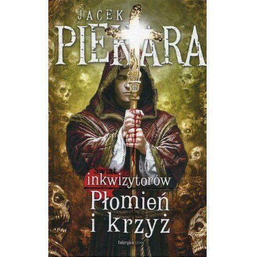 Świat Inkwizytorów. Tom 1. Płomień i krzyż (2018)