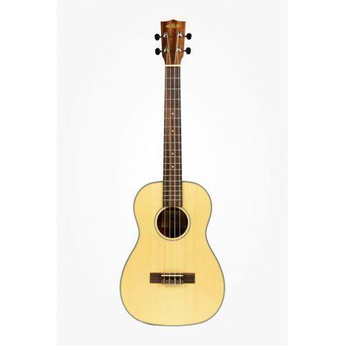 Kala ka-sstu-b solid spruce travel ukulele barytonowe