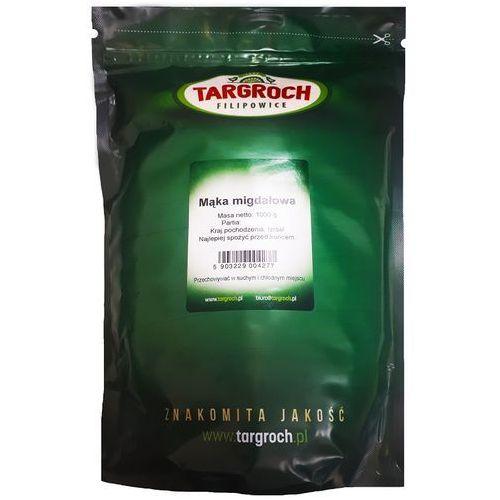 Mąka migdałowa 1000g Targroch (5903229004277)