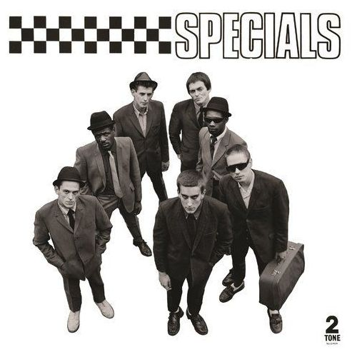 THE SPECIALS (SPECIAL EDITION) - The Specials (Płyta CD)