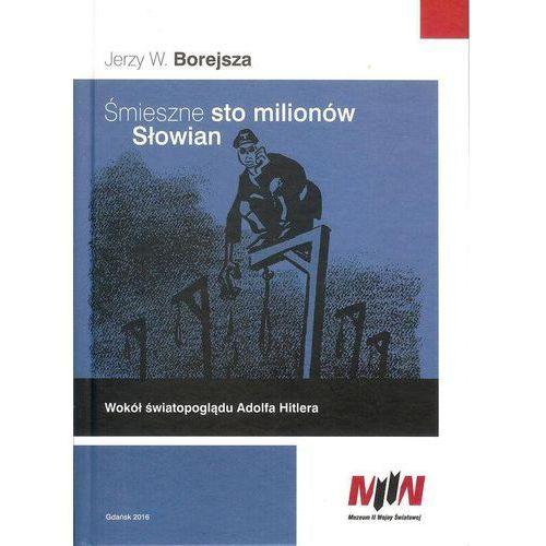Śmieszne sto milionów Słowian (9788363029647)