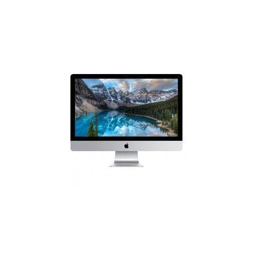 Apple iMac Retina 5K 27'' 4.0GHz(i7) 8GB/1TB SSD/M395X 4GB, Z0SC002NF