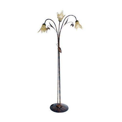 Lampa podłogowa PAMELA 3xE14/40W/230V (8590828301202)