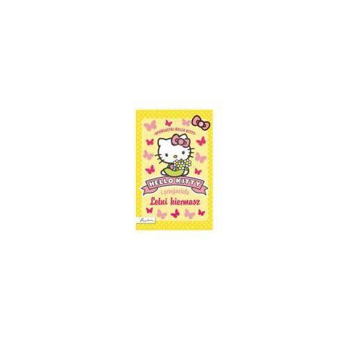 Hello Kitty i przyjaciele Letni kiermasz