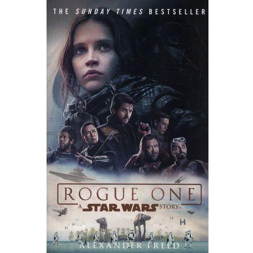 Rogue One: A Star Wars Story, oprawa miękka