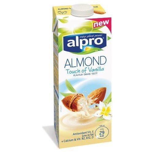 Napój migdałowo waniliowy Alpro 1L (5411188120742)
