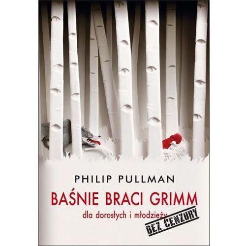 Baśnie braci Grimm dla dorosłych i młodzieży. Bez cenzury - Dostępne od: 2014-11-19 (2014)