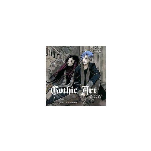 Gothic Art Now (9780061626999)