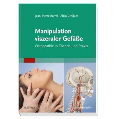 Manipulation viszeraler Gefäße (9783437582042)