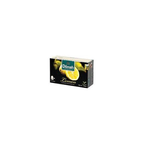 Herbata lemon 20szt. x 1,5g marki Dilmah