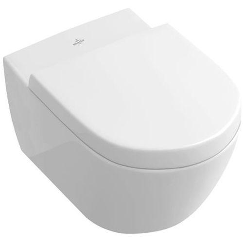 Villeroy&Boch miska wisząca wc Subway 2.0 56001001 z kategorii Miski i kompakty WC