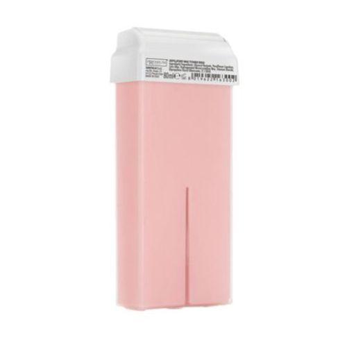 gel epi rosa wosk do depilacji z szeroką rolką (różany) marki Premium textile