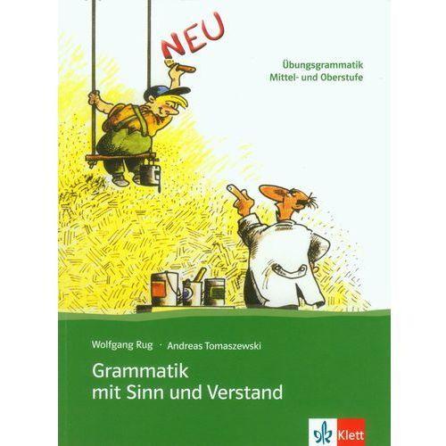 Grammatik Mit Sinn Und Verstand, LEKTORKLETT