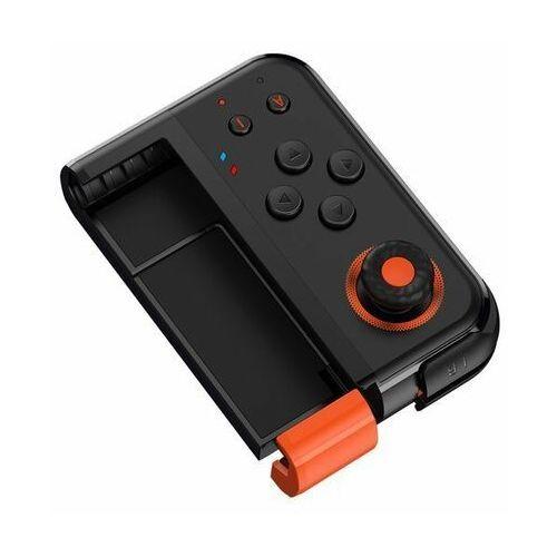 Baseus One-Handed Gamepad | Bezprzewodowy kontroler do gier pad do telefonu bluetooth (6953156216419)
