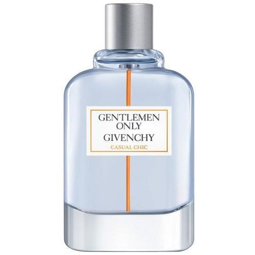 Givenchy Gentlemen Only Casual Chic, Woda toaletowa – Tester, 100ml