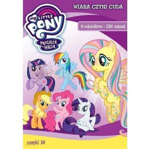 Różni My little pony, część 16 (6 epizodów)