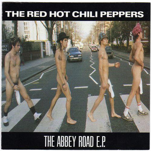 Abbey Road Ep, U7908692