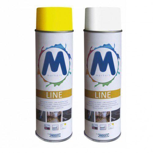 Procity Farba do malowania linii - m-markers