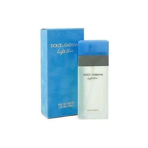 Toaletowa woda Dolce&Gabbana Light Blue 100ml