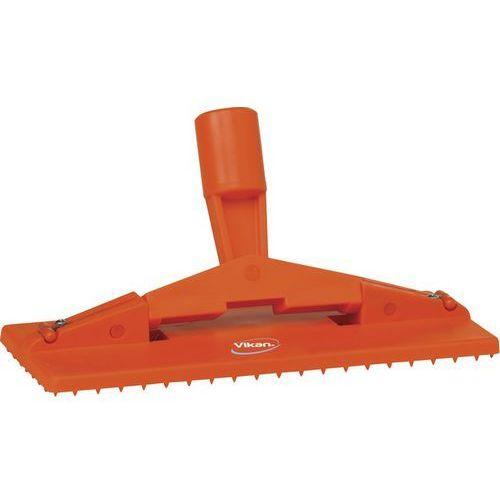 Uchwyt do pada, do mycia podłogi, 230 mm, pomarańczowy 55007, Vikan z Gastrosilesia
