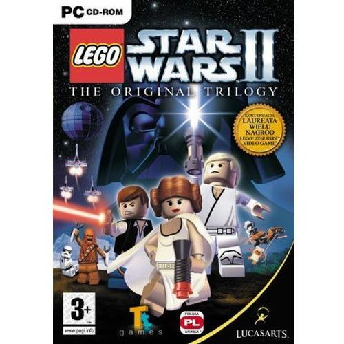 Star Wars The Force Unleashed 2 (PC)