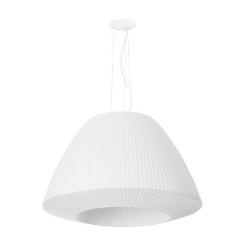 2BM:: Żyrandol BELLA W6 90cm Biały