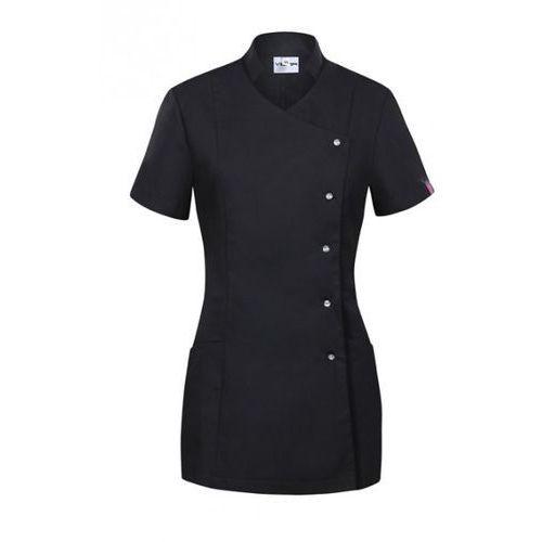 Tunika Spa 10 Czarna (odzież medyczna)