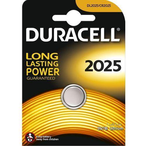 Duracell Bateria dl2025 (1 szt.) (5000394021259)