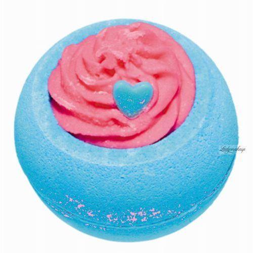 Bomb cosmetics blueberry funday - musująca kula do kąpieli (5037028255643)