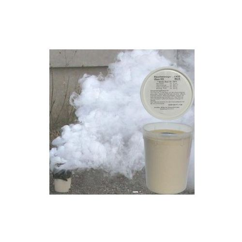 Wytwornica dymu AX-430 biała 1szt
