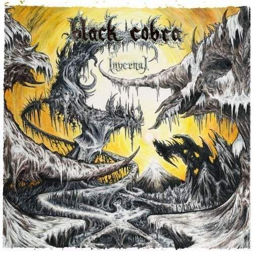 Invernal - Black Cobra (Płyta CD), LORD146