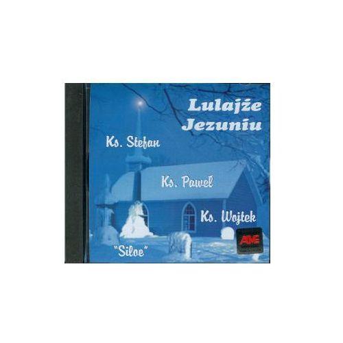 Lulajże jezuniu - płyta cd marki Różni wykonawcy