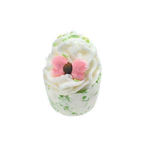 butterfly ball | kremowa babeczka do kąpieli marki Bomb cosmetics