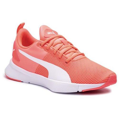 Sneakersy PUMA - Flyer Runner 192257 15 Pink Alert/Puma White